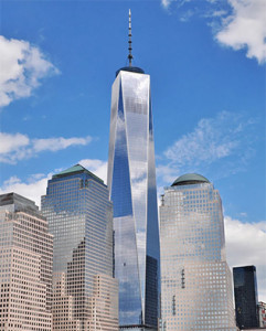 New York WTC Apostille office