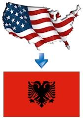 Apostille for Albania