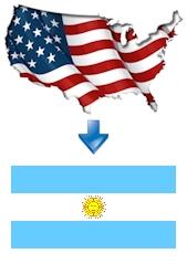 Apostille for Argentina