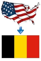 Apostille for Belgium