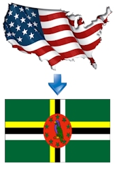 Apostille for Dominica