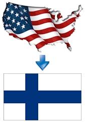 Apostille for Finland