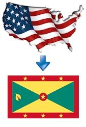 Apostille for Grenada