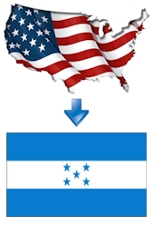 Apostille for Honduras