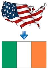 Apostille for Ireland