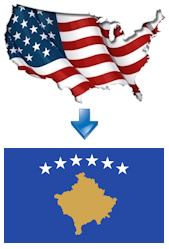Apostille for Kosovo