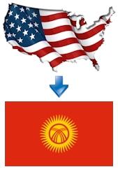 Apostille for Kyrgyzstan