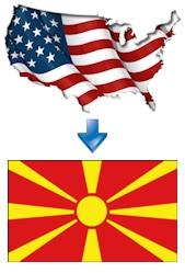 Apostille for Macedonia