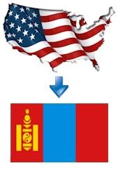 Apostille for Mongolia