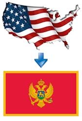 Apostille for Montenegro