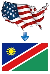 Apostille for Namibia