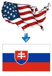 Apostille for Slovakia