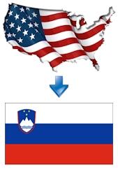 Apostille for Slovenia