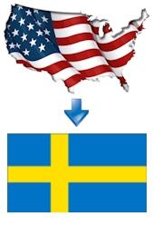 Apostille for Sweden