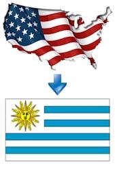 Apostille for Uruguay