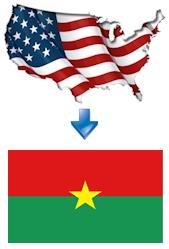 Burkina Faso Document Attestation Certification