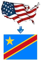 Democratic Republic of the Congo Document Attestation Certification