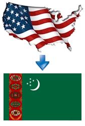 Turkmenistan Document Attestation Certification