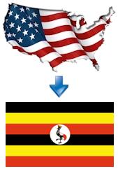 Uganda Document Attestation Certification