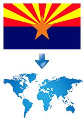Apostille Arizona
