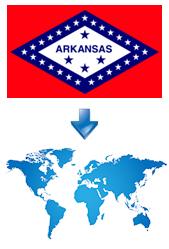 Apostille Arkansas