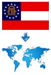 Apostille Georgia
