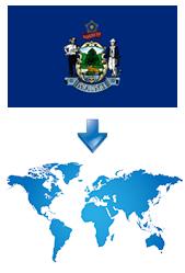 Apostille Maine