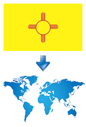 Apostille New Mexico