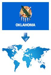 Apostille Oklahoma