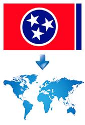 Apostille Tennessee