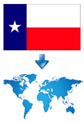 Apostille Texas